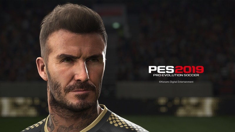 PES 2019 Demo Releasing On August 8, Includes Online Quick Match Option