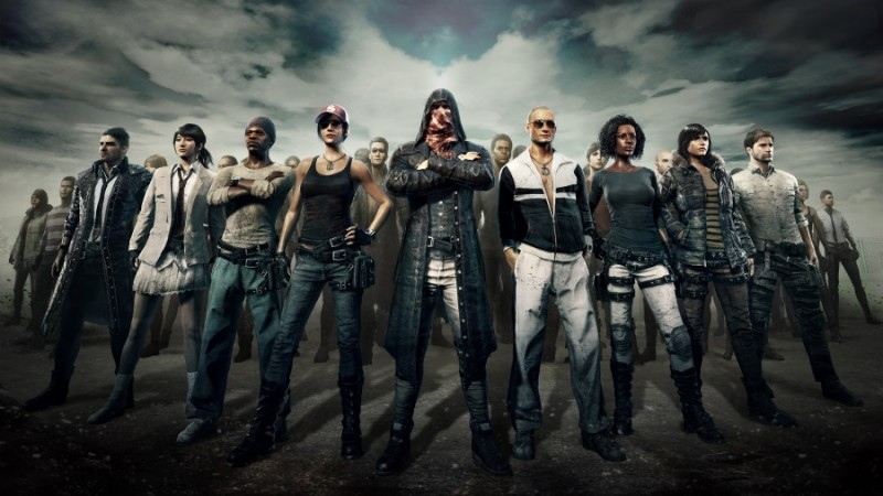 PlayerUnknown's Battlegrounds Dev Wants Cross Platform Play Down the Road