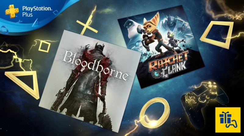 When are the March 2018 PS Plus games coming out?