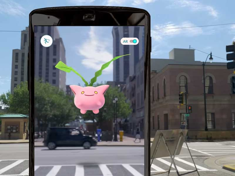 Pokemon GO: 80 new Johto region Pokemon coming this week