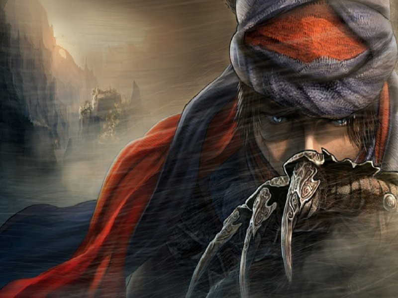 Jordan Mechner Teases New Prince of Persia Game