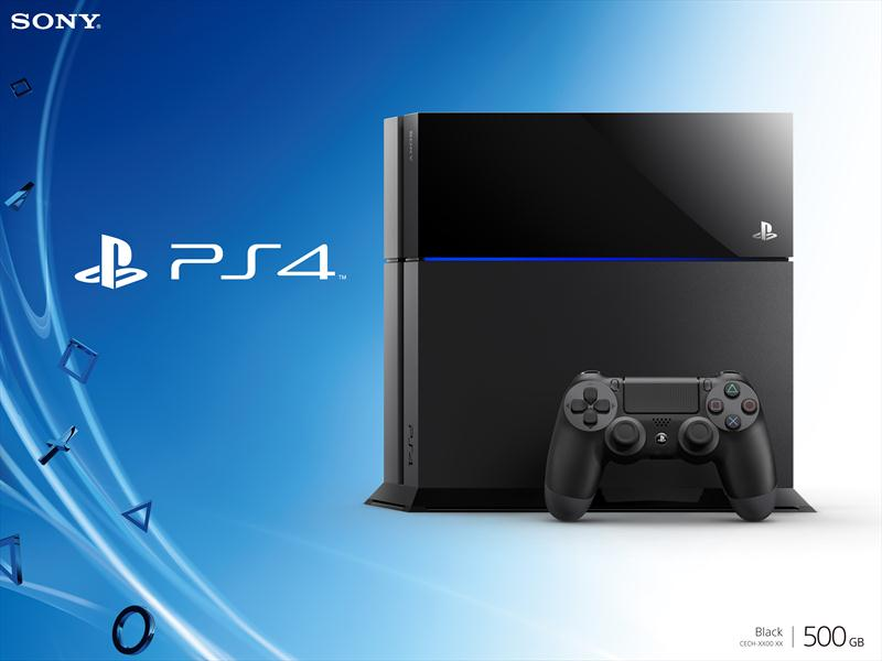 PS4 Breaks 80 Million Units Sold - Hardware
