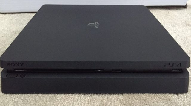 PS4 Slim vs PS4: 5 Key Differences