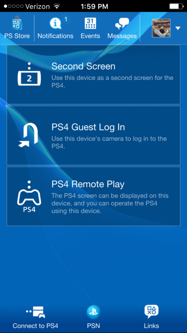 PS4 Remote Play Feature Might Be Coming To iOS and Android ...