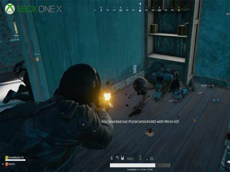 PUBG Xbox One X Reaches 30FPS With New Patch