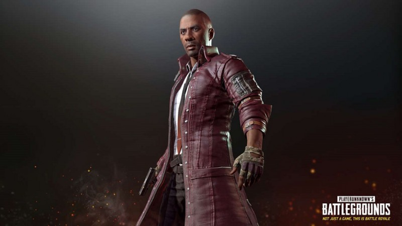 Sony in talks to have Battlegrounds on PS4 soon
