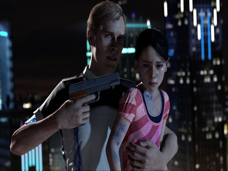 Sony PS4 developer Quantic Dream accused of sexual harassment, racism and homophobia
