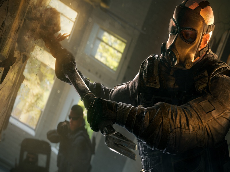 Rainbow Six Siege to introduce Outbreak Pack loot boxes locked behind paywall