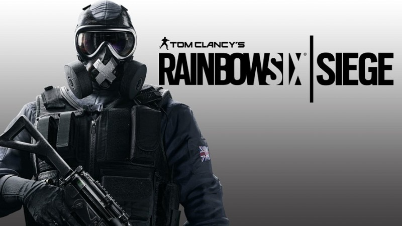 Rainbow Six Siege update corrupts PS4 in a BAD way