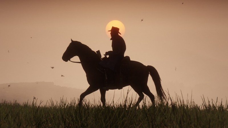 Red Dead Redemption 2 Release Date Confirmed, Delayed To October