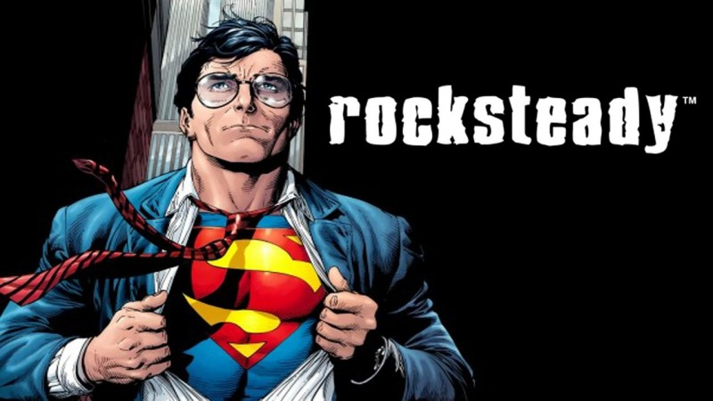 Rocksteady's SuperMan: Plot, Main Villain, Combat & Other Info Leaked