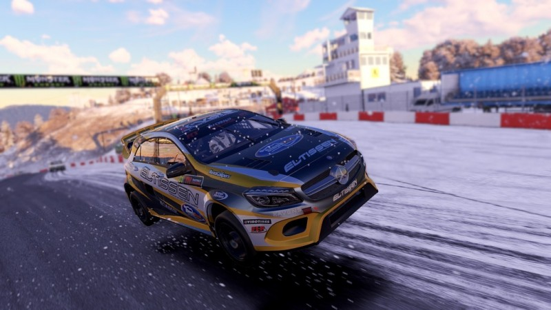 Project Cars 2s Gameplay Systems And New Brands Detailed Releasing In September 2017