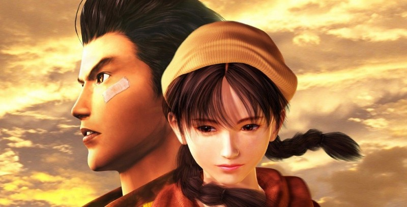 Shenmue III to be published by Deep Silver
