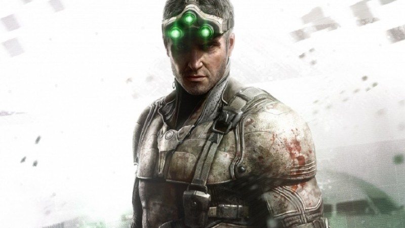 Ubisoft Rumored To Be Making A New Splinter Cell Game