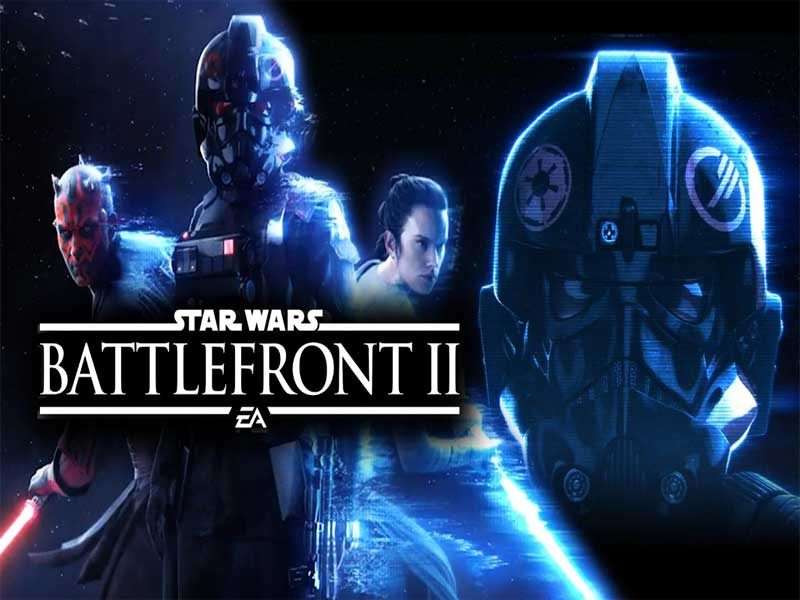 Star Wars: Battlefront 2 Adds Loot Crates