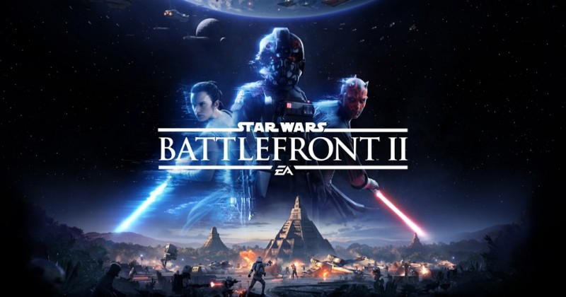 Star Wars Battlefront II Is Likely Getting PlayStation VR Exclusive Content