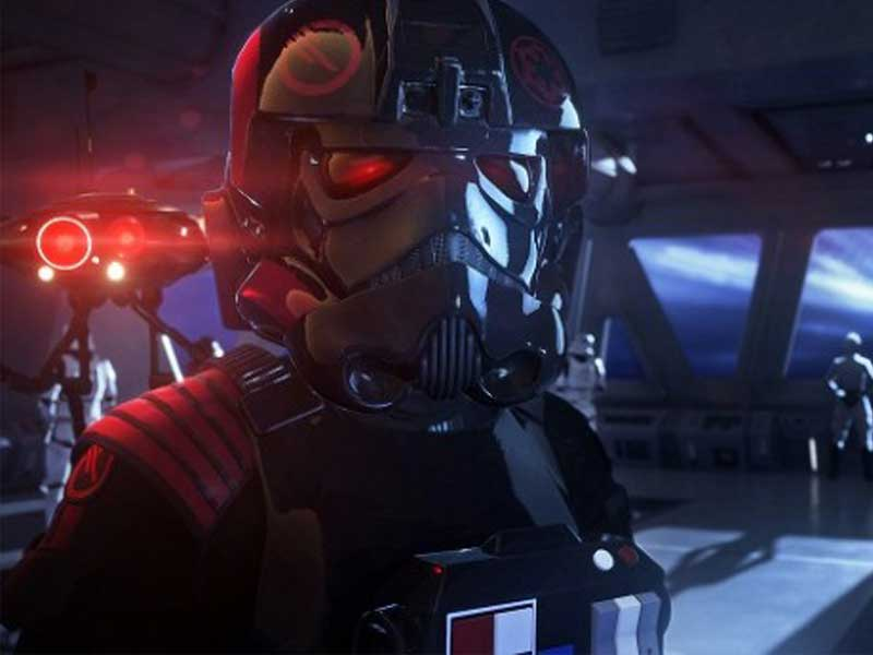 Star Wars Battlefront II Confirms Dedicated Servers and Weapon Reload Improvements