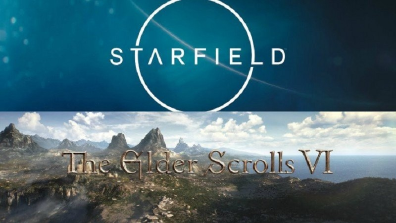 Starfield is Bethesda's first new game franchise in 25 years