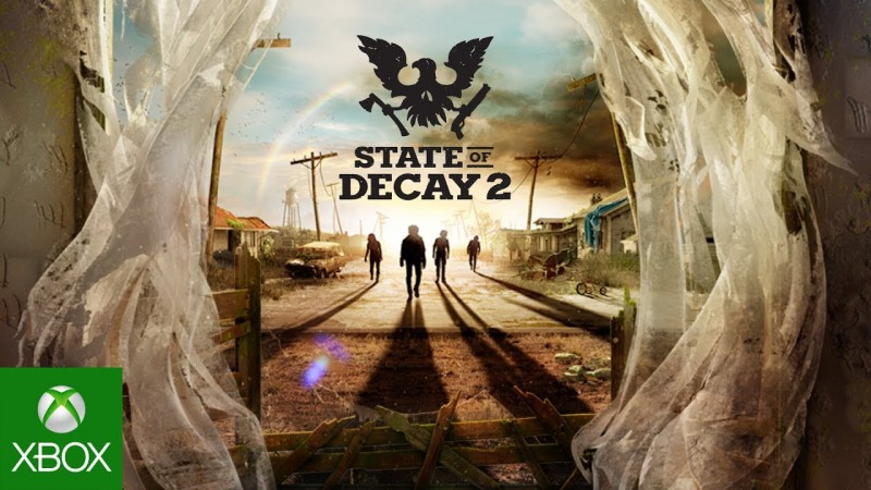 State of Decay 2: Zombies