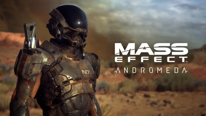 Rumor: No Single-Player DLC Coming for Mass Effect: Andromeda