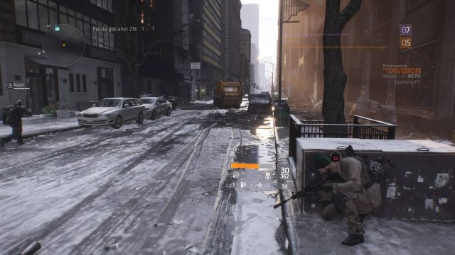 Tom Clancy's The Division Beta Screenshot 2