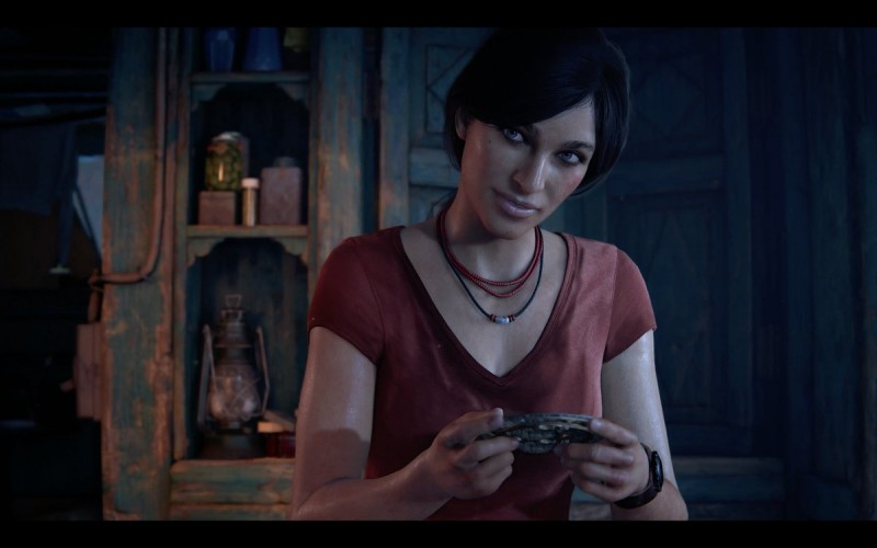 Uncharted: The Lost Legacy Will Not Feature Nathan Drake In Any Capacity