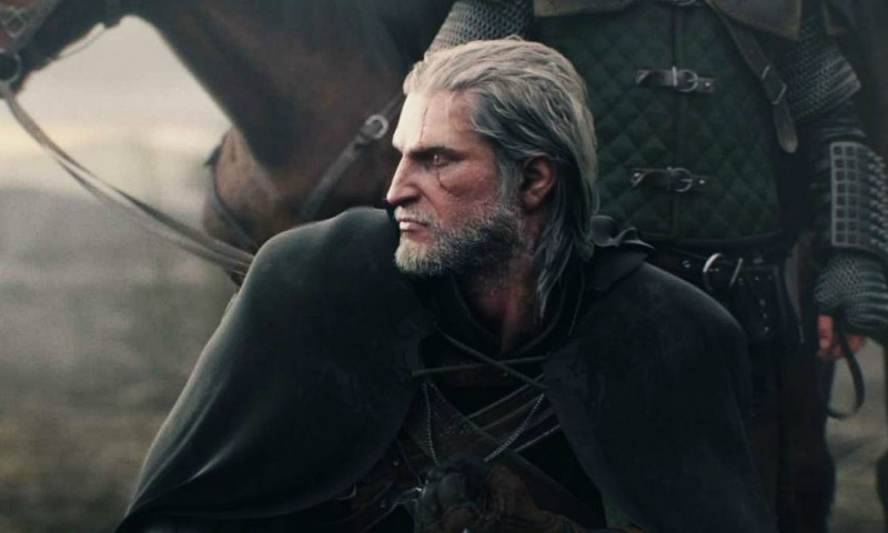 The Witcher 4 Not Happening Anytime Soon