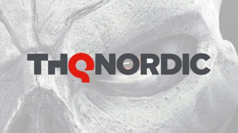 THQ Nordic Acquires Koch Media