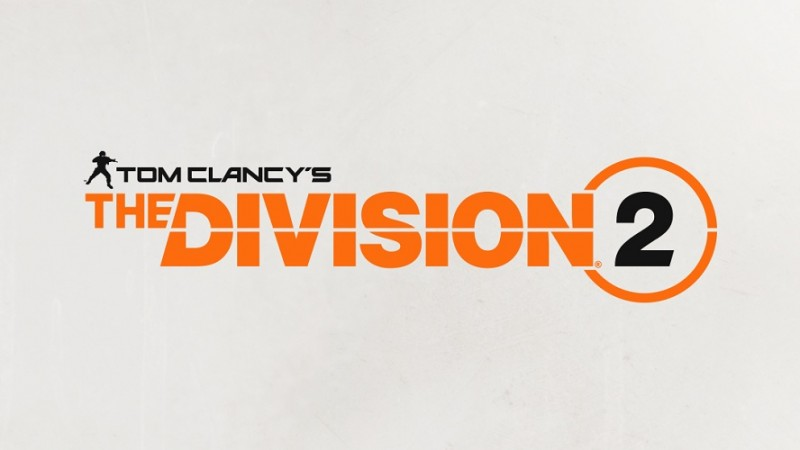 Ubisoft Is Working on The Division 2