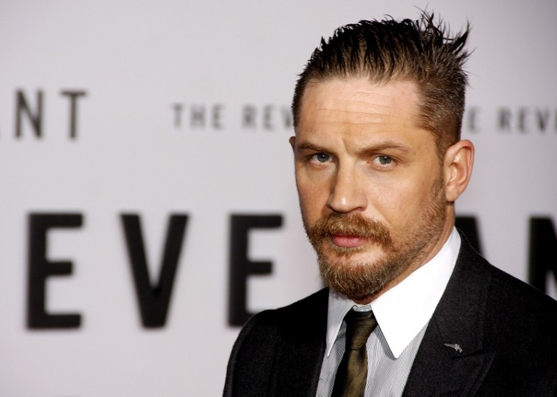 Is Tom Hardy about to join another huge franchise?