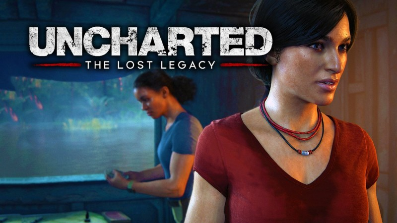Why Nathan Drake Is Not In Uncharted: The Lost Legacy?