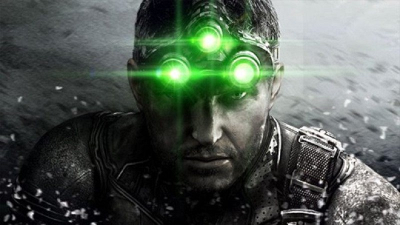 Sam Fisher's Voice Actor Confirms New Splinter Cell Game