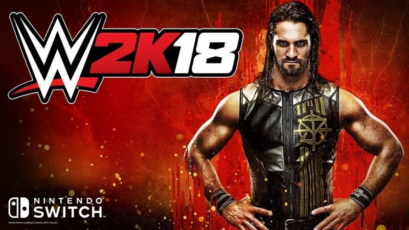 WWE 2K18 - Nintendo Switch vs PS4/XB1 Differences