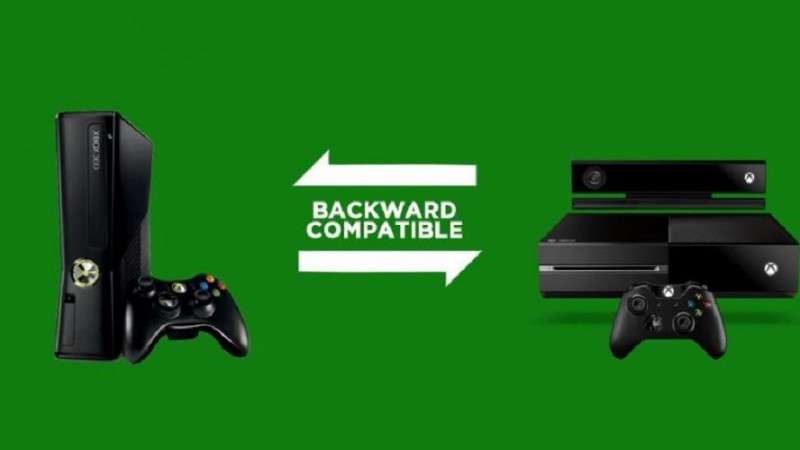 Xbox One Backward Compatibility Graphical Options