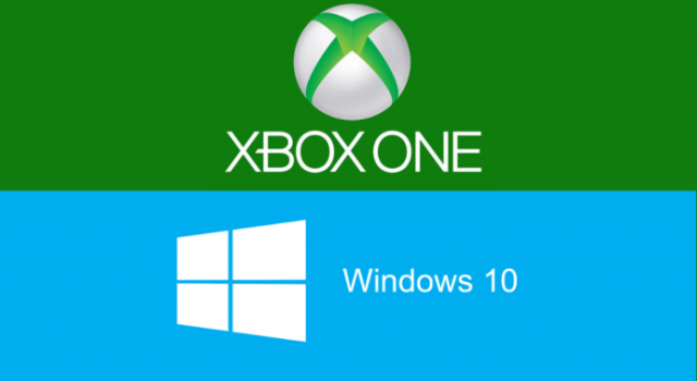 Xbox One vs Windows PC Gaming