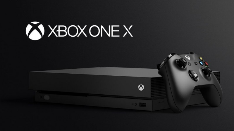 Xbox One X 2 Is Still Several Years Away From Release - Thurrott
