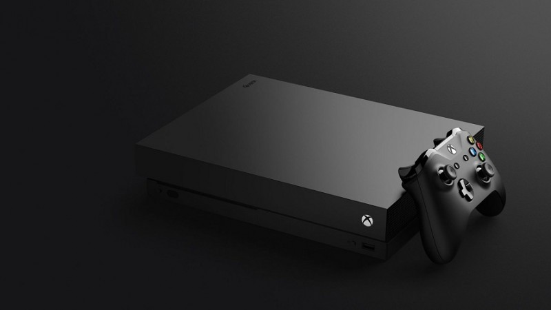 Microsoft's Xbox One X Will Outsell Sony's PS4 Pro, Analyst Believes