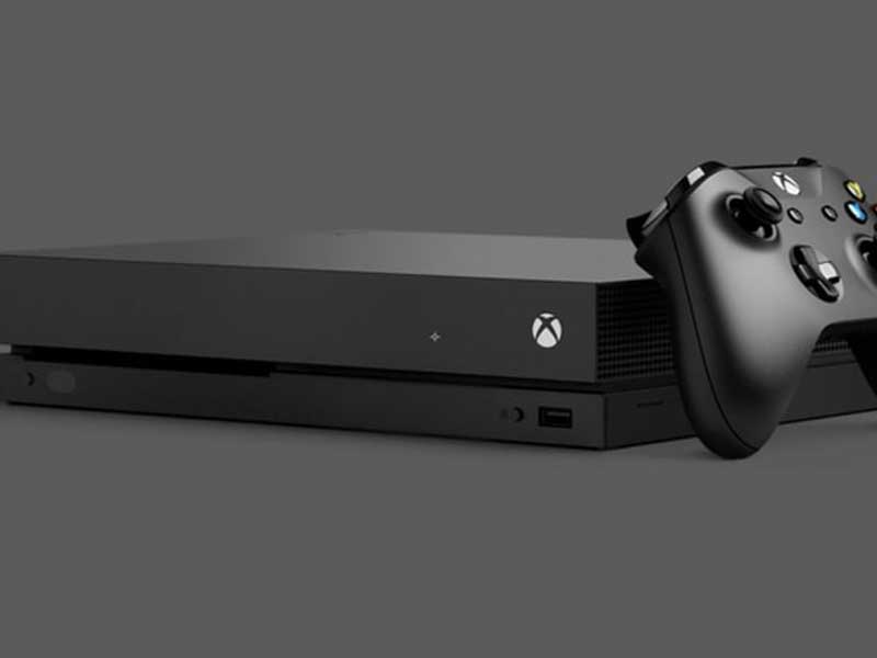 No Virtual Reality Support For Xbox One X Confirms