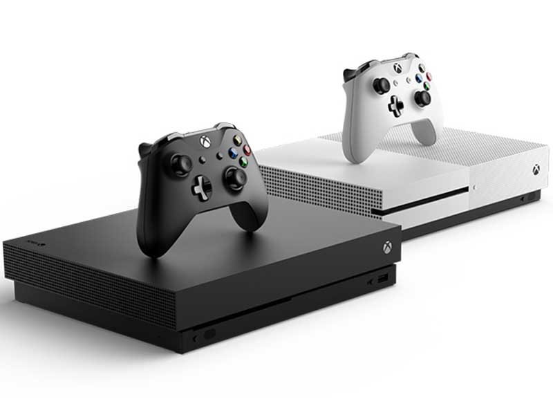 Weekend Open Forum: What's your take on the Xbox One X?