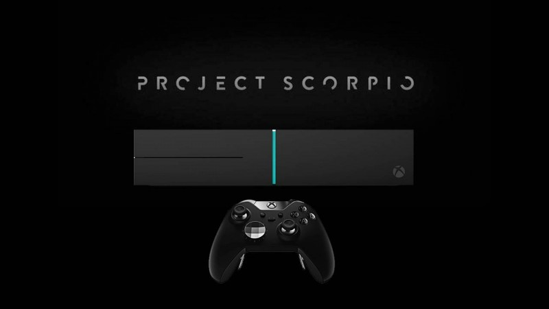 Xbox Project Scorpio: 6 Teraflops Is Not The Only Thing ...