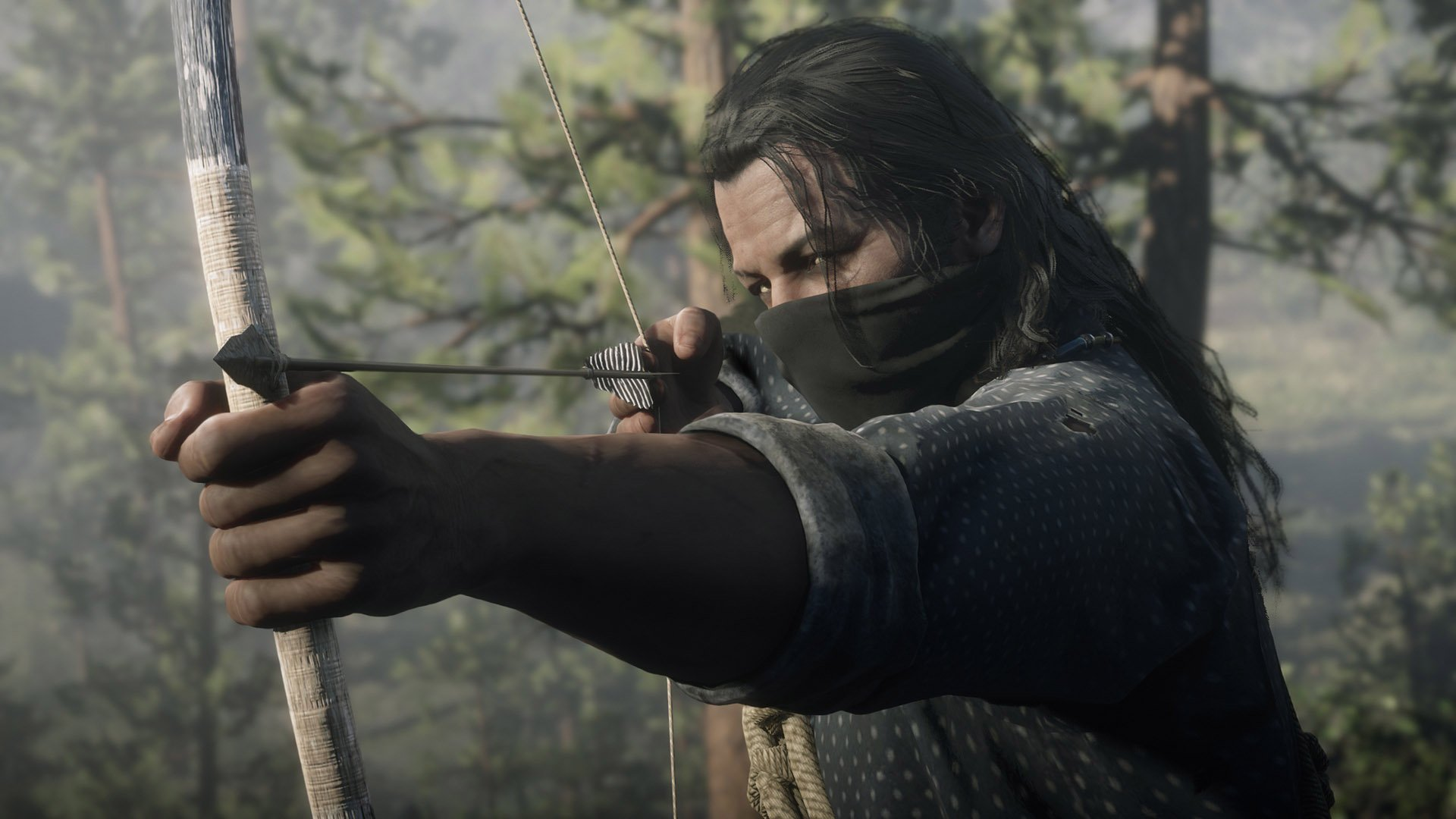 All Arrows And How To Get Them In Red Dead Redemption 2 ...