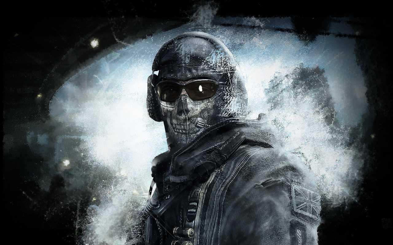 Modern Warfare 4 Coming With Modern Warfare 2 Remastered