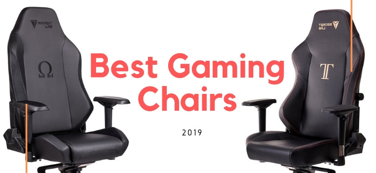 8 best gaming chairs buying guide for 2019 200 to 600. Black Bedroom Furniture Sets. Home Design Ideas