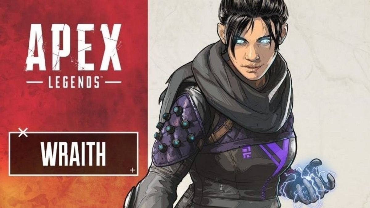Apex Legends Heirloom Set Unlock Guide | How To Get The Wraith's Heirloom Set