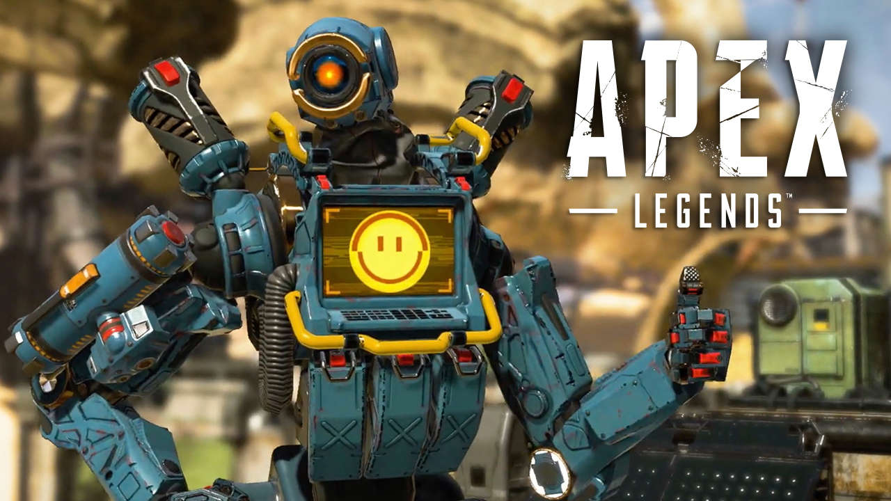 Apex Legens