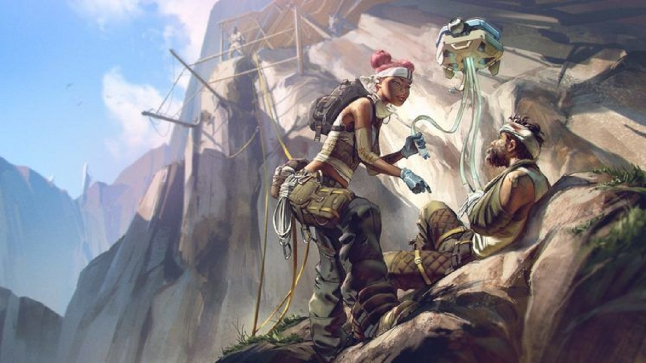 apex legends healing and shields guide how health and