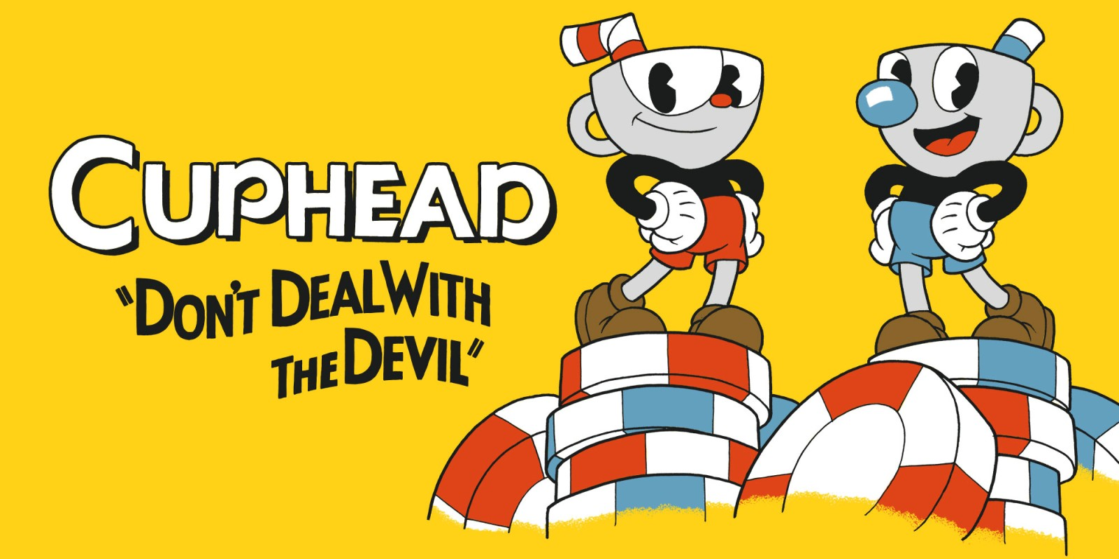 Cuphead Free Update For Xbox One And Pc On April 18 Here