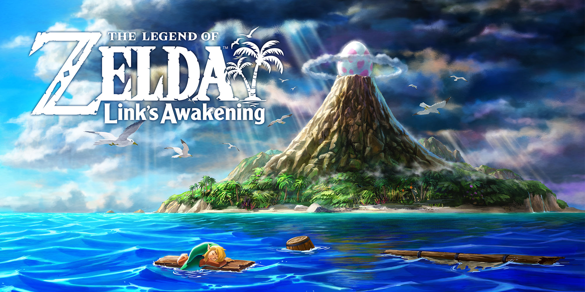 Smaller 2D Zelda Game Rumored To Be Releasing This Year On ...