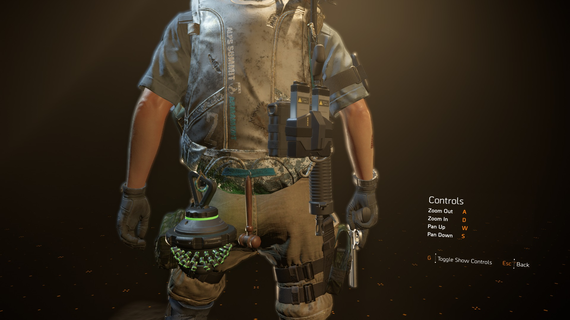 The Division 2: What Are Backpack Trinkets And Where Can You