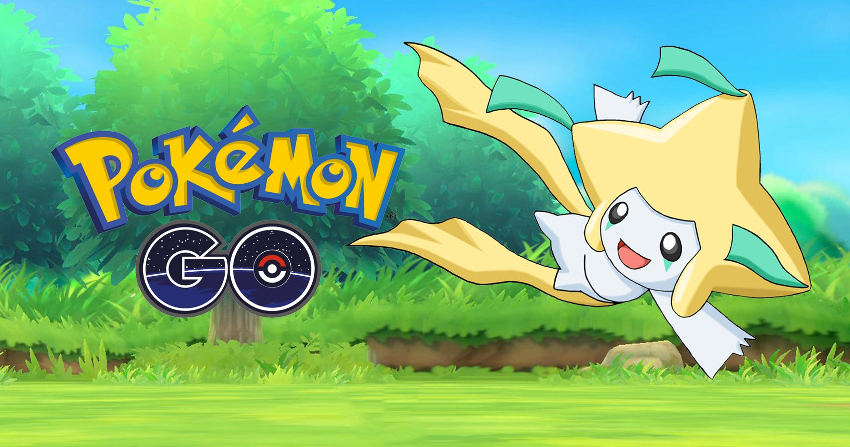 Dataminers Have Found That Jirachi Will Be Available For